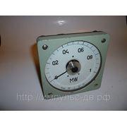 Ц1628.1 Прибор измерительный к меговаттметру фото