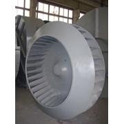 Ротор ВСК-16 (рабочее колесо и ходовая часть) фото