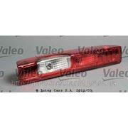 Задний фонарь на Renault Trafic 06-> R (правый) — Valeo (Франция) - VAL43402