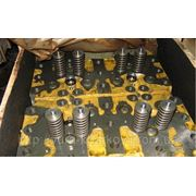 Головка блока цилиндров 51-02-3 СП двигателя Д-160 фото