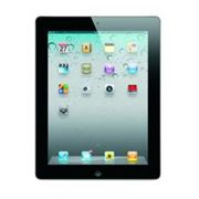 Планшет Apple iPad2 16 GB WiFi Black MC769 фото