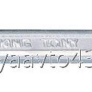 Ключ комбинированный 22 мм KING TONY 1060-22 фото