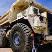 Шины для грузовых и легкогрузовых автомобилей фото