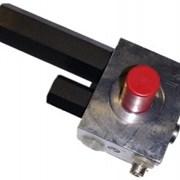 Гидрозамок двойной HAWE 250/270 для бетононасосов фото