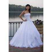 Платье свадебное Айседора фото
