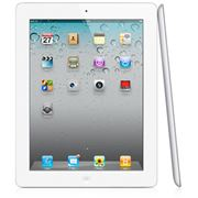 Компьютер планшетный Apple iPad 2 64 ГБ Wi-Fi фото