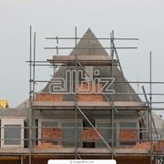 Строительство загородных кирпичных домов под ключ фото