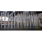 Винтовая свая диаметром 76 мм длина 2м