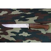 Нож филейный фото