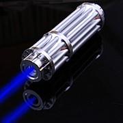 Лазерная указка прожигающая SL-001 3000mW (синий луч)