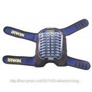 Наколенники IRWIN 10503832 Наколенники эластичные скользящие фото