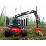Программа Учет лесозаготовок и лесопиления фото