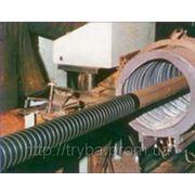 Труба 89х4мм. ГОСТ 10704 изолированная лентой Термизол фото