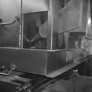 Механизм открывания бортов 2ВС - 105 фото