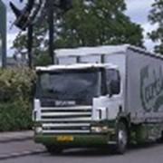Внутрегородские фургоны Scania P94GB4X2NA_230 фото