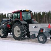 Прицепной распределитель AM 2500 RS фото