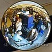 Зеркало наблюдения сферическое К 500 фотография