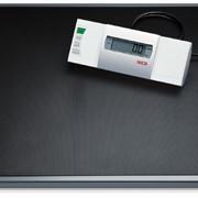 Электронные платформенные весы SECA 634 (Германия) фото