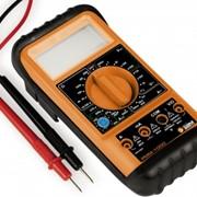 Проектирование электронного оборудования, Диагностика электронного оборудования фото