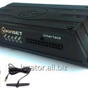 Автомобильный GPS/ГЛОНАСС терминал Naviset GT-20 GSM/WIFI/IRIDIUM фото