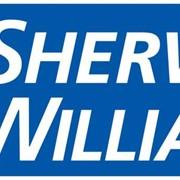 Краска «SHERWIN WILLIAMS» фото
