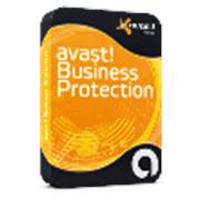 Avast! Business Protection фото