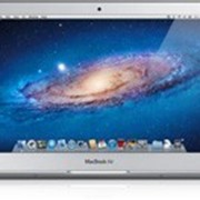 """Ноутбук MacBook Air 11"""" Core i5 1.7GHz/4GB/128GB flash/Intel HD Graphics 4000 фото"""