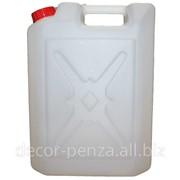 Канистра 20 литров М040 фото