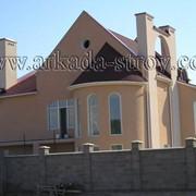 Строительство в Севастополе фото