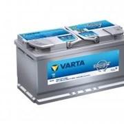 Аккумулятор VARTA AGM 105 Ач фото