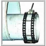Центратор трубный эксцентриковый ЦТЭ 16-42 фото