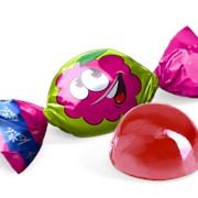 Конфеты Живинка со вкусом ягод фото