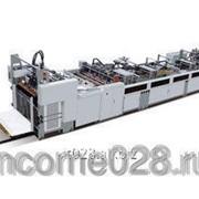 Машина для производства бумажных пакетов ZB1300B