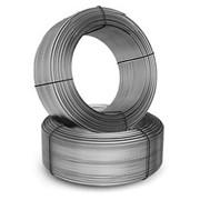 Катанка стальная Гост 30136-95, сталь 0, 1кп, 2сп, 3сп, размер 6,5 мм фото