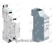 Устройство защиты от импульсных перенапряжений (УЗИП) ISKRA ZASCITE для сетей 220/400 В и слаботочных сетей фото