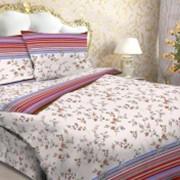 Ткань постельная Бязь 125 гр/м2 220 см Классические мотивы 4016-2/S TDT фото