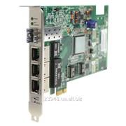 Коммутатор промышленный PCI & CompactPCI IGCS-E131GP фото