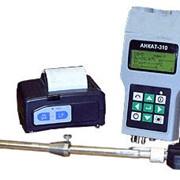 Газоанализатор оптимизации режимов горения АНКАТ-310 фото