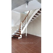 Лестницы для дачи фото