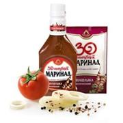 """30-минутные маринады """"КОСТРОВОК"""" фото"""