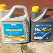 Компрессорное масло FLUID TECH фото