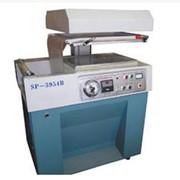 Полуавтомат для скин-упаковки SP-3954 фото