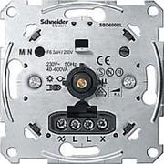 Мех-м светорегулятора 40-600 Вт/ВА 230В R,L Merten фото