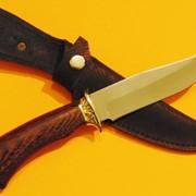 Нож Охотник фото