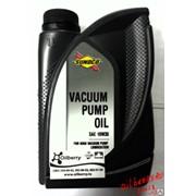 Масло вакуумных насосов VACUUM PUMP OIL 1L фото