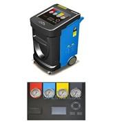 Установка для обслуживания кондиционеров автоматическая OC300B фото