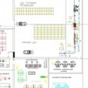 Разработка Автоматических Систем Управления Производством (электрическую и пневматическую части) фото