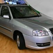 Автомобиль Vortex Corda фото