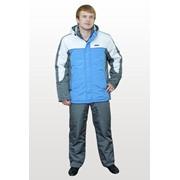 Зимний костюм арт. 001-558 фото