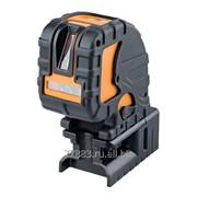 Лазерный нивелир Geo Fennel DuoCrossPointer3 HP фото